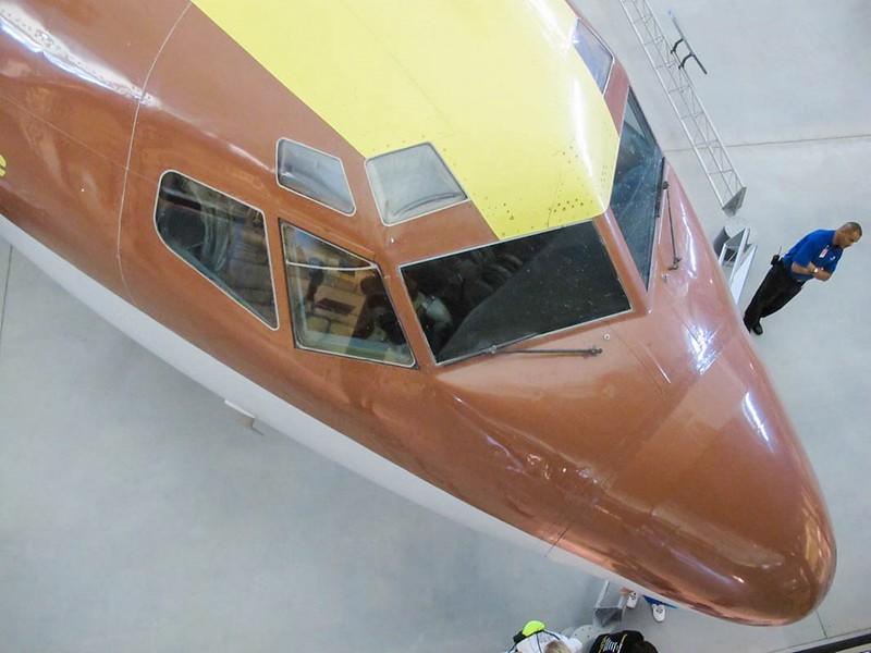 Boeing 367-80 Dash 80 2