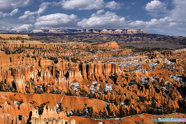 Sunset Point, Bryce Canyon National Park *A Beautiful Nature*