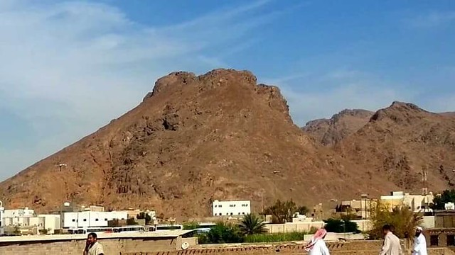 4583 14 Facts about Battle of Uhud every Muslim 08