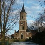 Sint-Gilliskerk, Kumtich