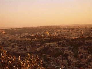 Jerusalem | by mockstar