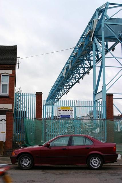 Under The Bridge 2006