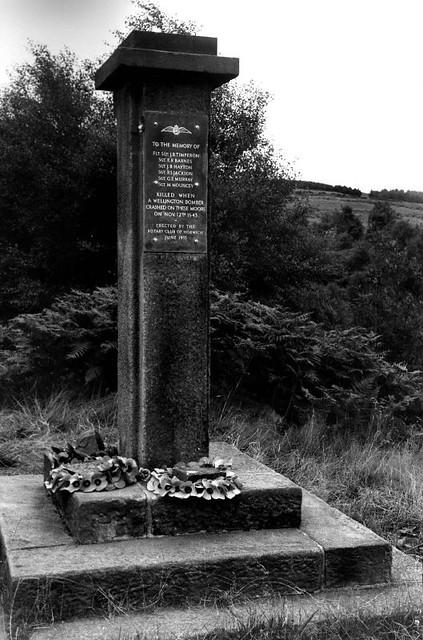 Sad Memorial