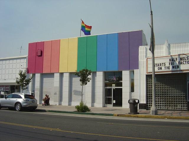 Gay lesbian center long beach opinion