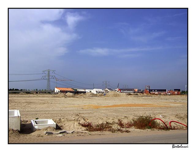 Urban frontiers 4 - Nesselande