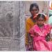Madurai, madre e figlia by **luisa**