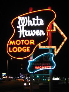 White Haven Motor Lodge
