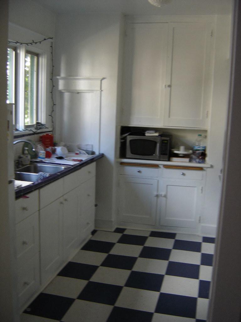Blue And White My Kitchen Fav Flickr