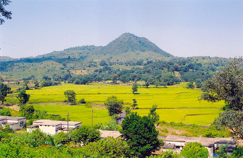 Araku Valley | by flickrPrince