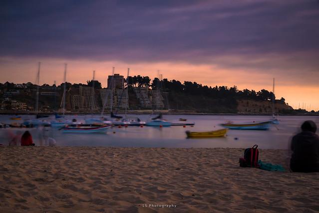 Forgotten sunsets