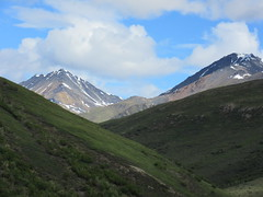 Eastern side of Gates of the Arctic national park, Alaska