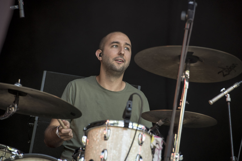 Douglas Firs @ Cactusfestival 2018 (Nick De Baerdemaeker)
