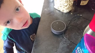 Dylan Masters Alexa