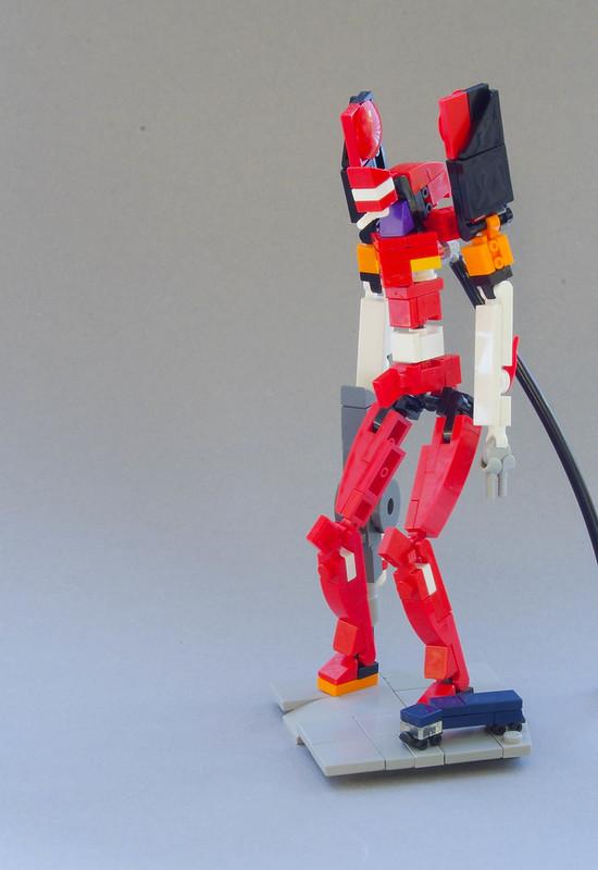 Eva Unit 02