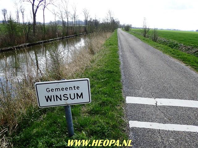 2018-04-16    Pieterburen   Groningen 34 km  (45)