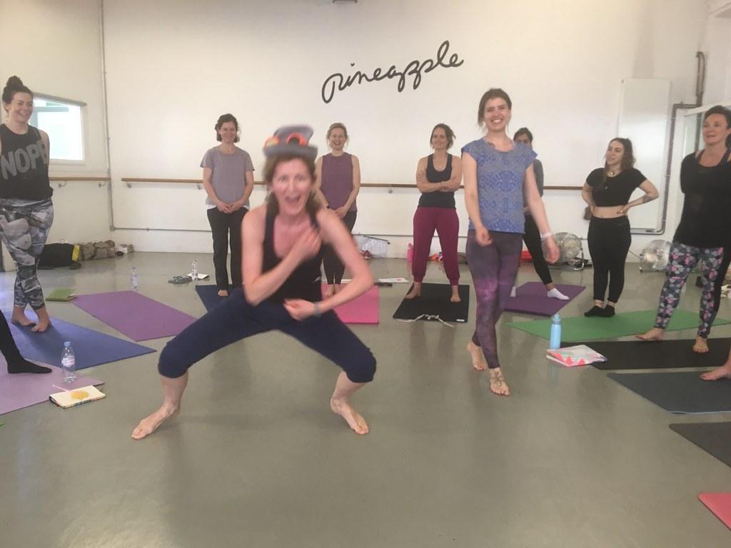 Rainbow Kids Yoga Teacher Training www.rainbowyogatraining ...