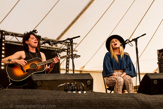 Black Deer Festival - Friday - 03 - Katy Hurt with Sonia Leigh -7862 | by MusicCloseup