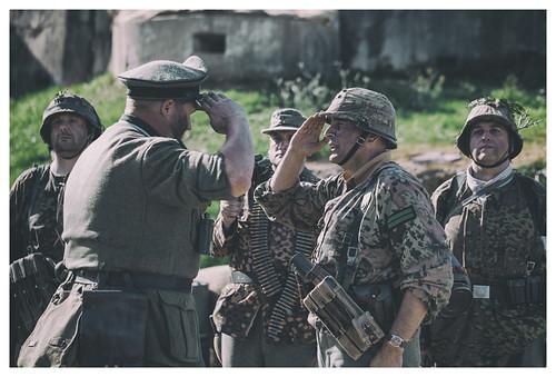 Le Bocage 1944 (V)