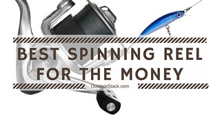 Best Spinning Reel For The Money 2018 | by Victor Mays