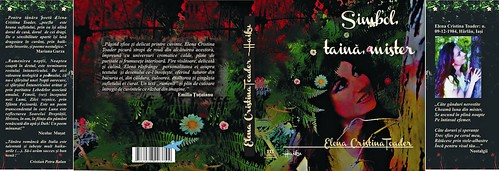 Simbol taina mister - Elena Cristina Toader