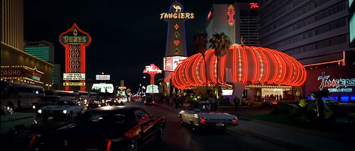 Night Lights of Old Las Vegas, Casino (1995) | by classic_film