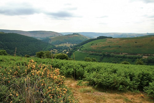 europe uk wales horseshoepass outdoor landscape beauty simplysuperb greatphotographers