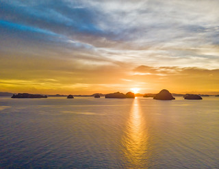 Phulay Bay Sunset | by Trey Ratcliff