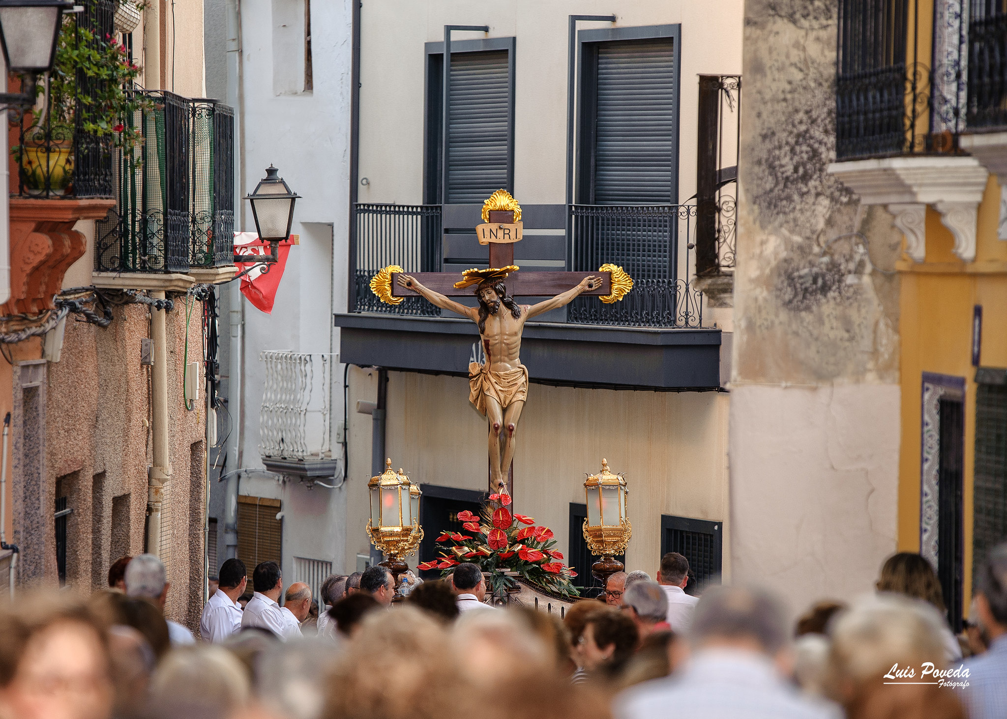 (2018-06-22) - Vía Crucis bajada - Luis Poveda Galiano (09)