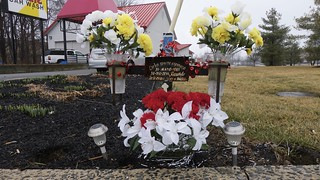 Roadside Memorial for Carlos Romero Espinoza (4 of 4)