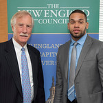 Capital Conversations with Sen. Angus King