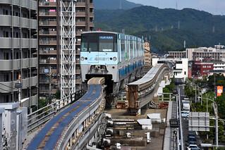 Kitakyushu Monorail 05,
