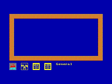 Screenplay (Amstrad CPC) | by Deep Fried Brains