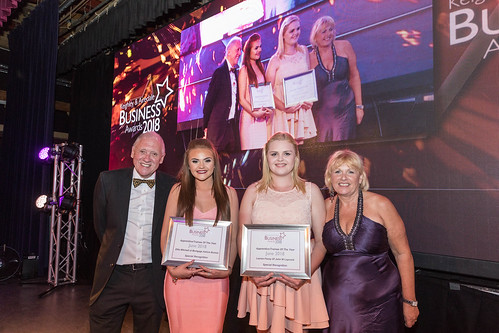 Keighley & Airedale Business Awards 2018 | by Keighley & Airedale Business Awards