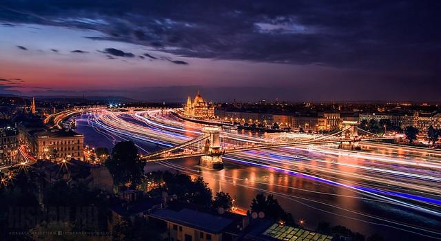 Dunasztráda