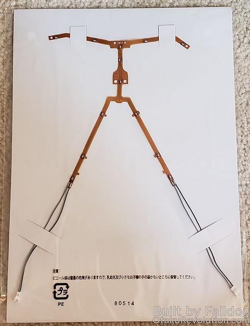 RG Unicorn TWC Lighting Model 17