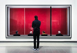 Gursky Exhibition