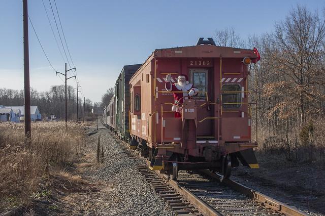Farewell Santa