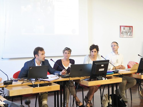 FIRE-IN Annual Dissemination Workshop | by FIREIN H2020 Project