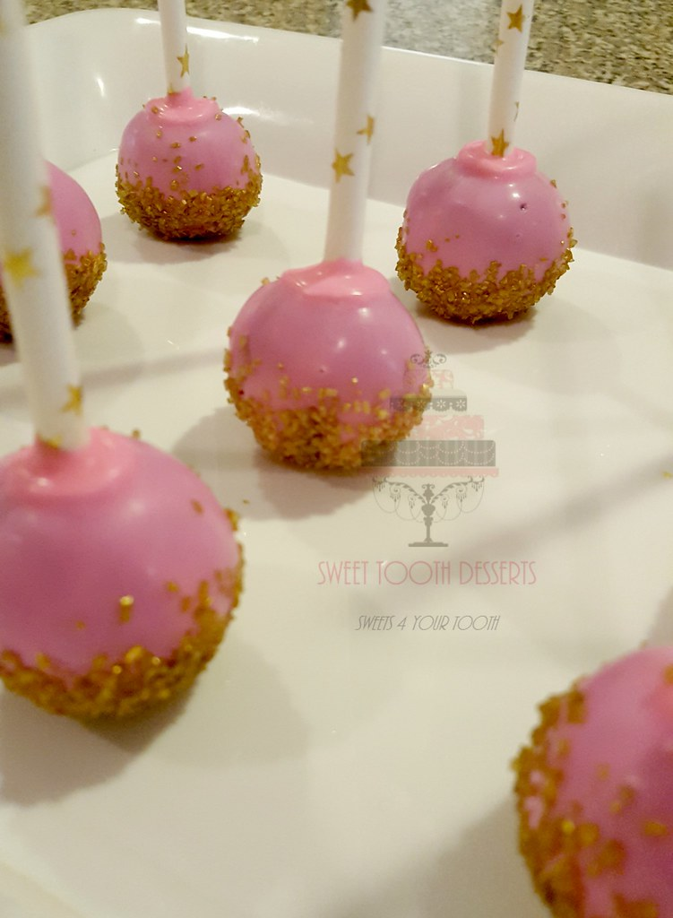 Pleasing Ballerina Birthday Cake Pops Late Post From June 3 Dozen Flickr Personalised Birthday Cards Paralily Jamesorg