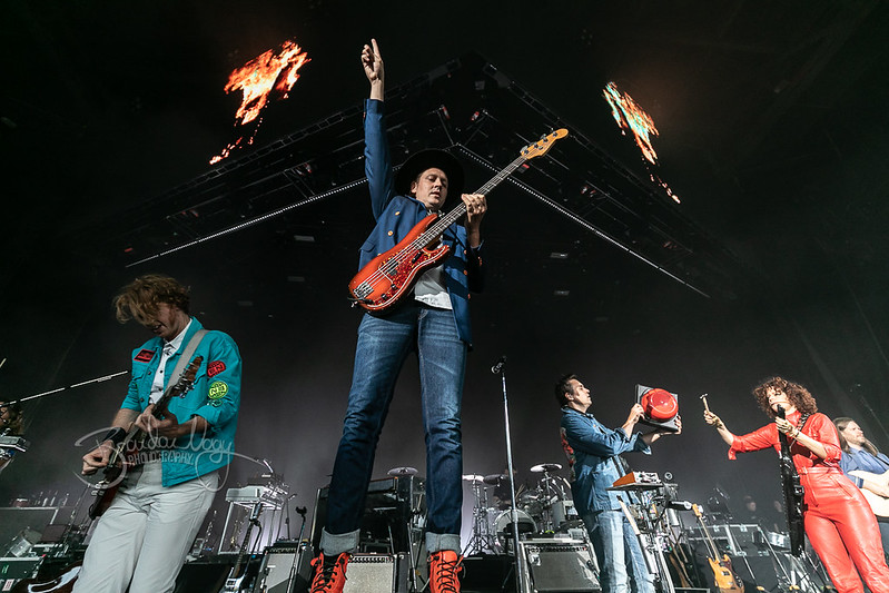 Arcade Fire | 2018.07.07
