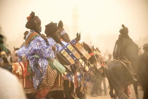 durbar kano eid alfitr nigeria