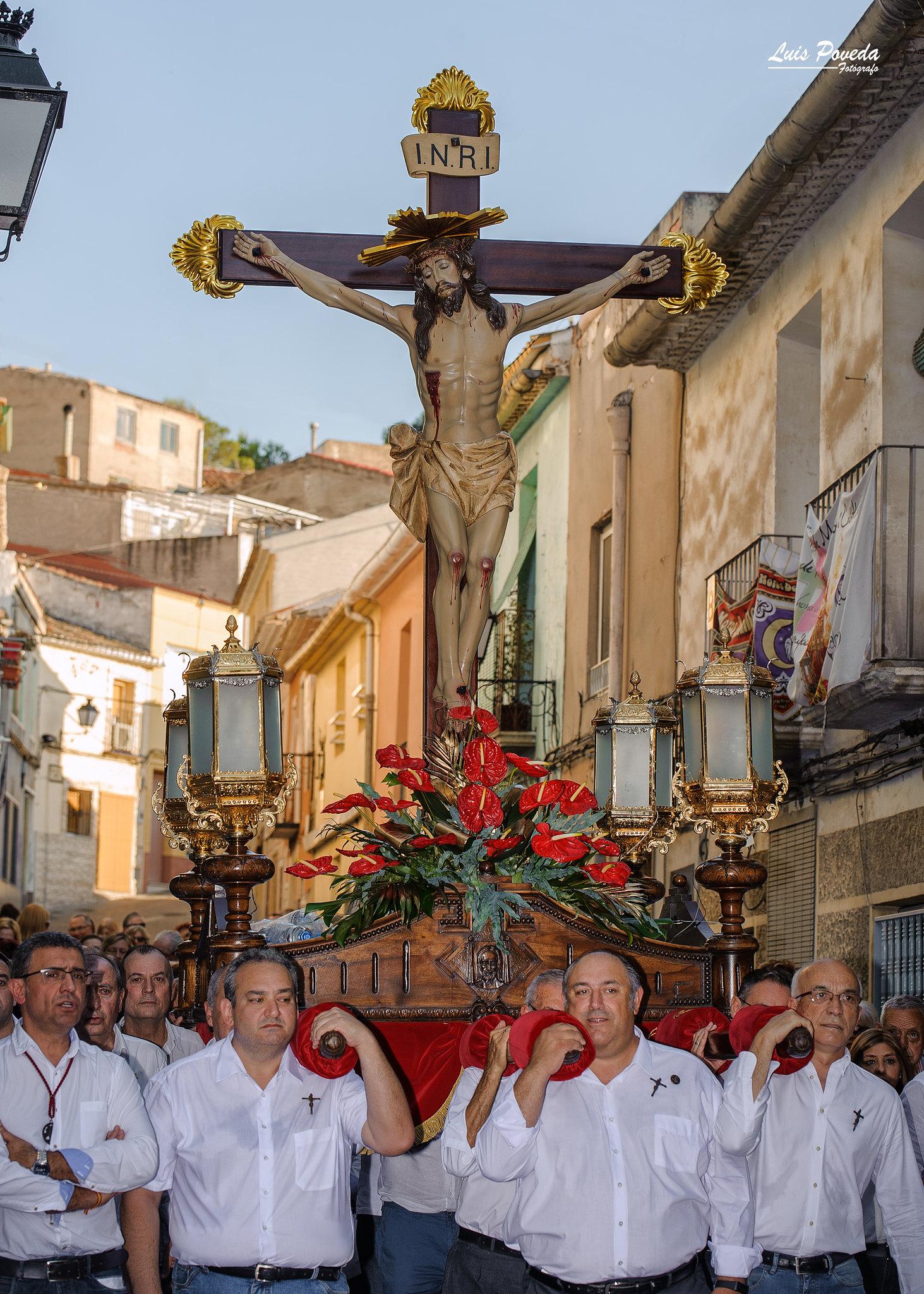 (2018-06-22) - Vía Crucis bajada - Luis Poveda Galiano (07)