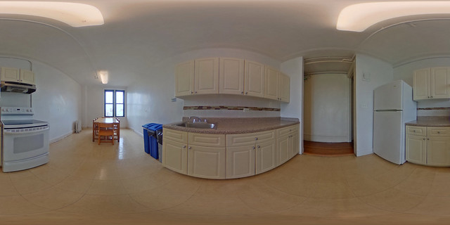 Click for 360 view - 600 Suite Kitchen