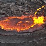 Lago de lava activo - Erta Ale (Danakil, Etiopía) - 05