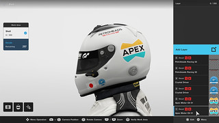 Gran Turismo Sport: Livery Editor | by PlayStation.Blog