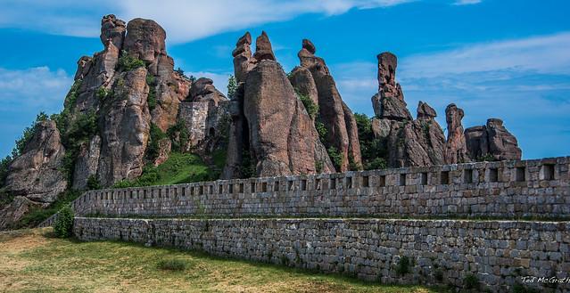 2018 - Bulgaria - Belogradchik Fortress & Rocks