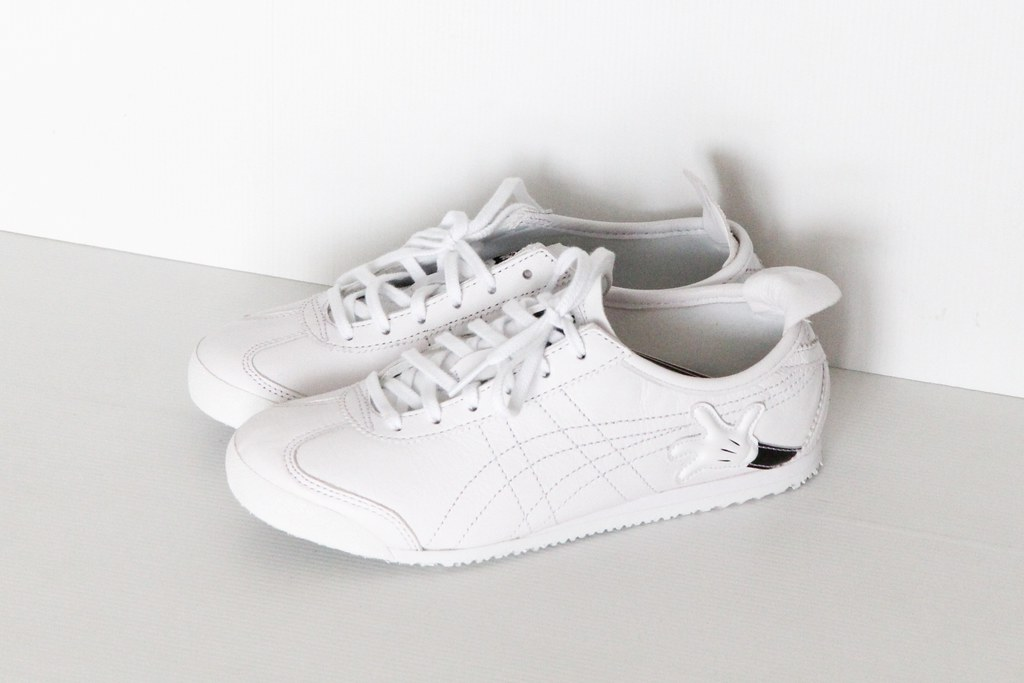 reputable site c7245 291d6 Onitsuka Tiger Mexico 66