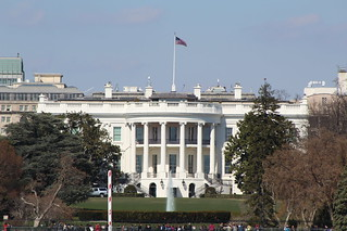 White House | by barrob photos
