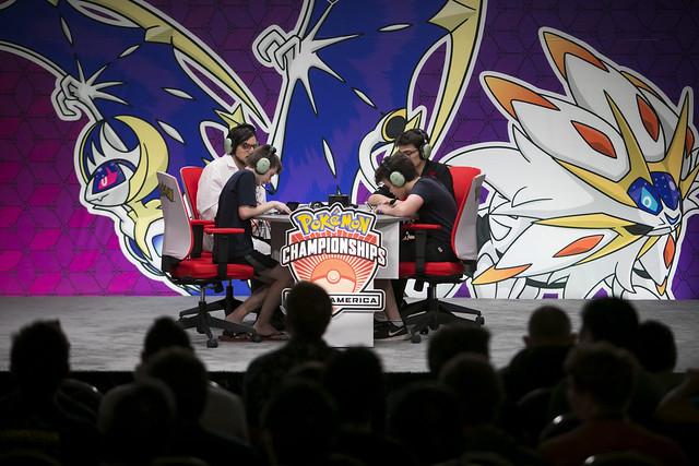 2018 Pokemon NA International Championship_Stage2