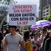 No Place for Justice - LGBT pride Bogotá 2018